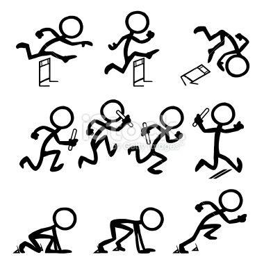 1000+ ideas about Stick Figure Tattoo on Pinterest.