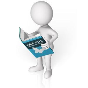 3D Figures Presentation Clipart at PresenterMedia.com.