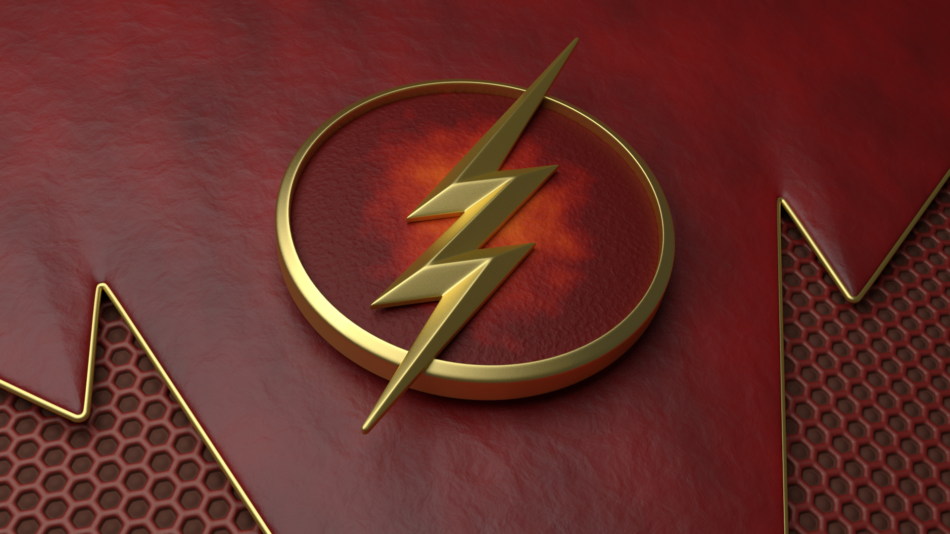 Flash Wallpaper Mobile Is Cool.