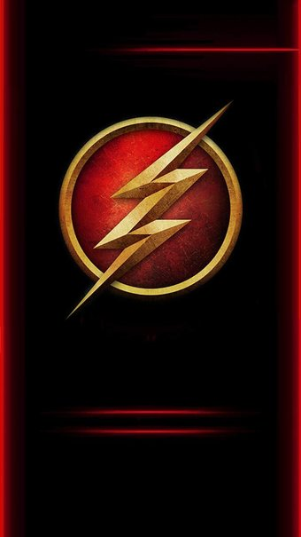 13 Cool Flash Wallpapers in HD and 4K.