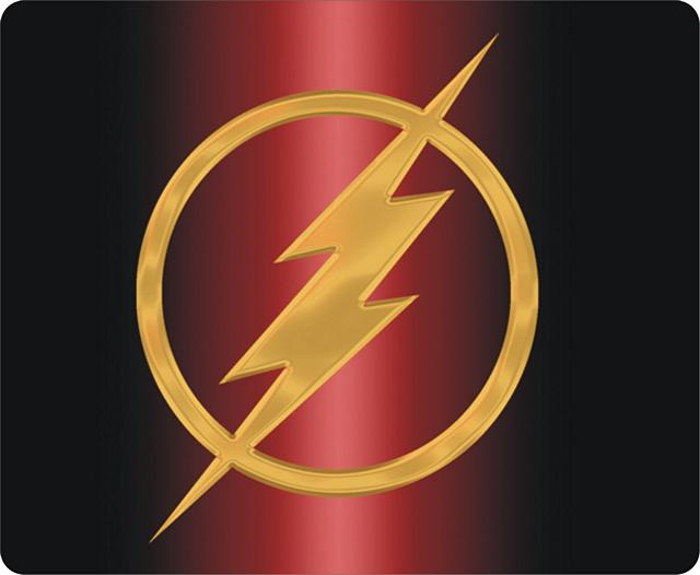 Details about The flash Logo Cool Design Gaming Kids Clock Room Mouse Pad.