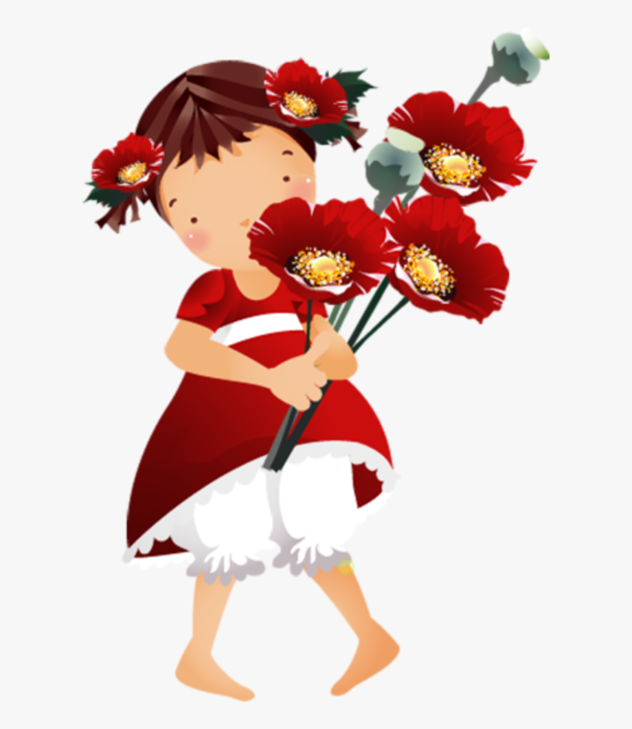 Mundo Craft, Flower Clipart, Art Girl, Cool Art, Awesome.
