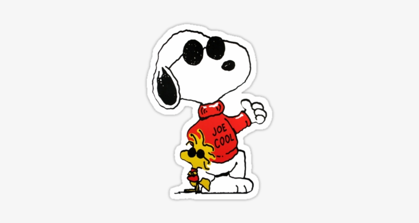 Joe Cool Snoopy Clipart Free Clip Art Images Clipart.