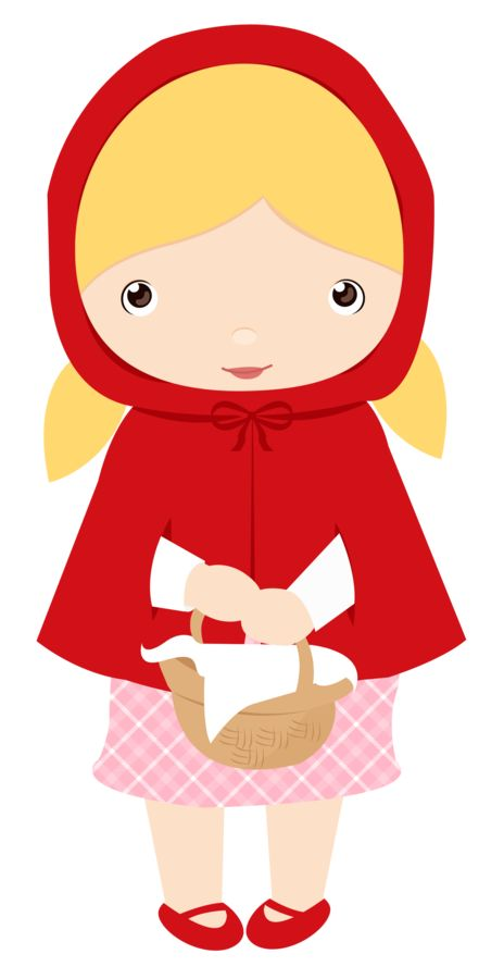 1000+ images about Red Riding Hood Scrap Printables on Pinterest.