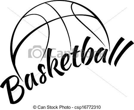 Cool+Basketball+Clip+Art.