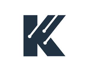 51 Stunning Letter K Logo Ideas.