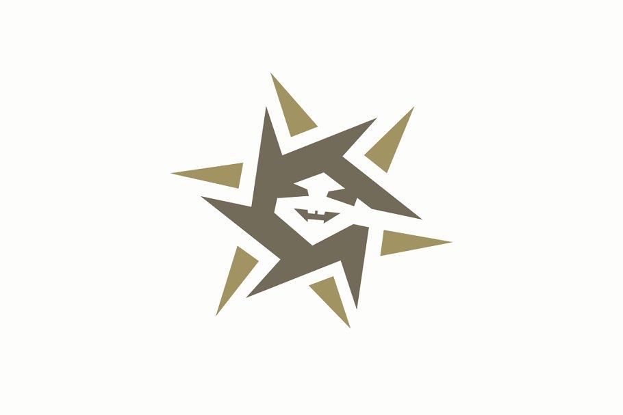 Cool Sun Logo.
