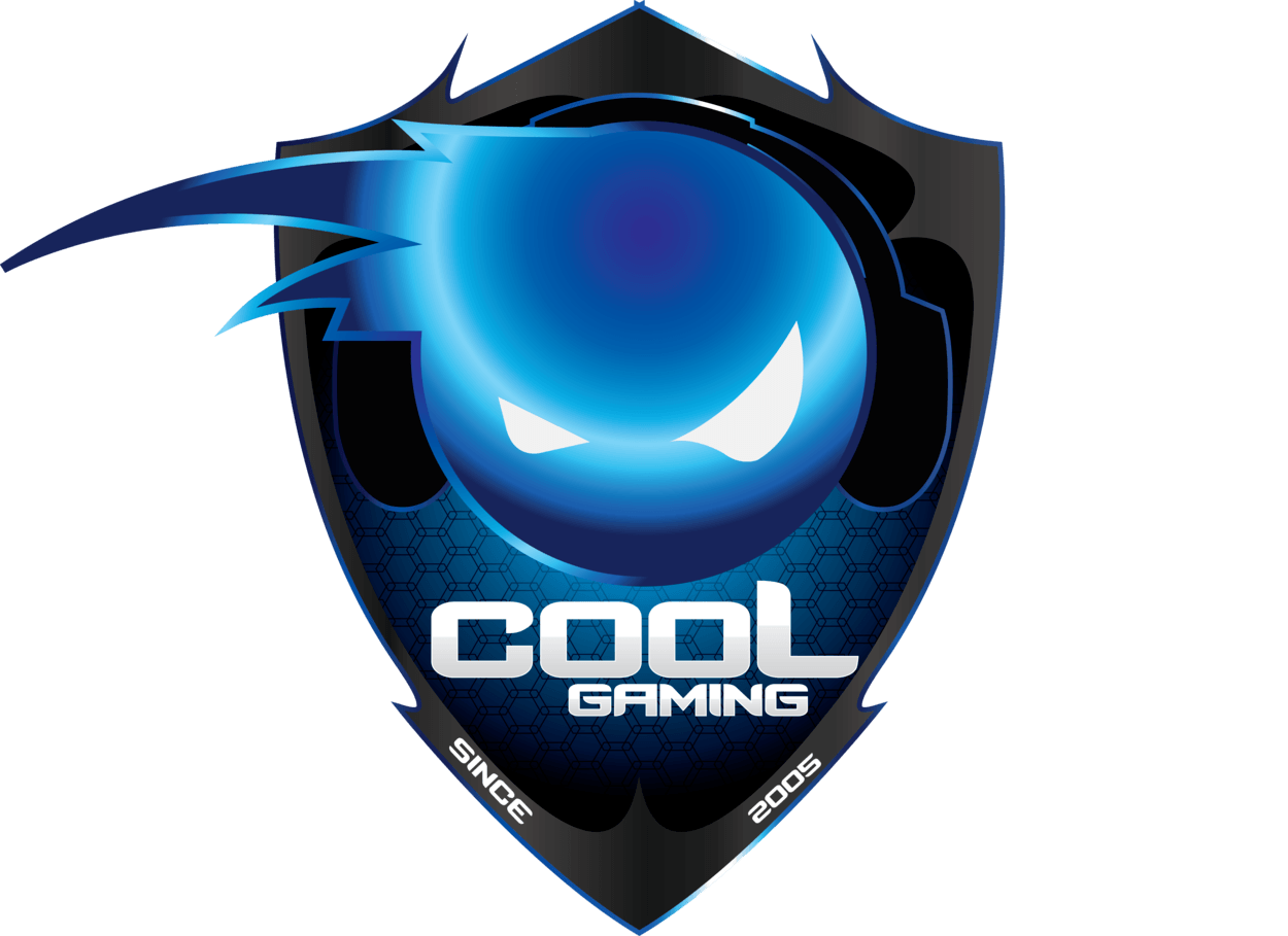 Cool Gaming Logo Png Group (+), HD Png.