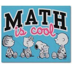 Cool Math Cliparts.