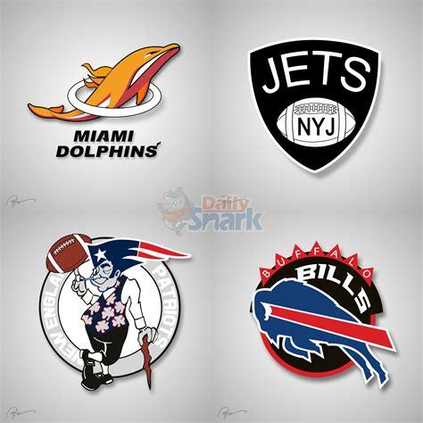 Cool nfl Logos.