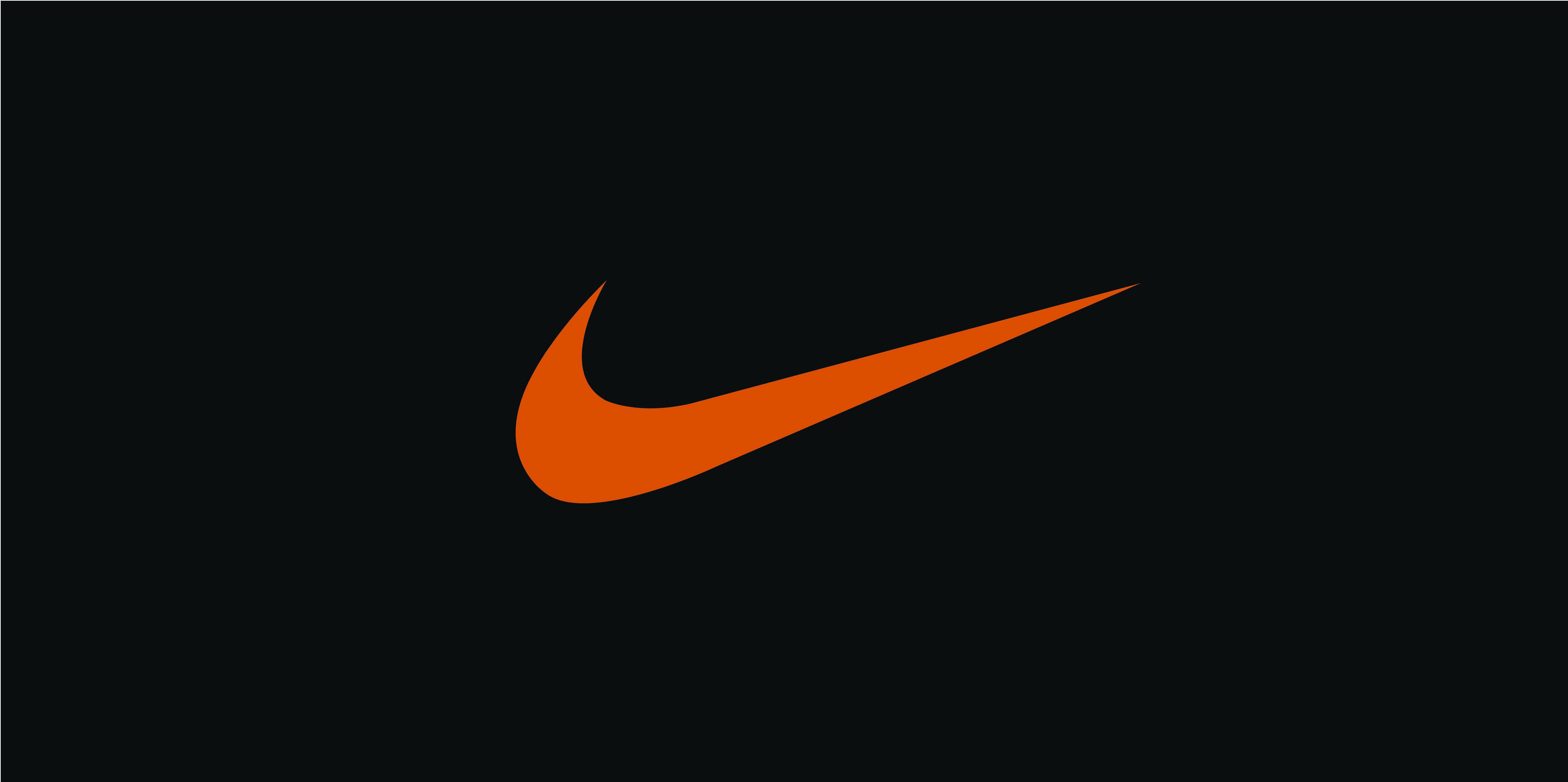Nike Logo Wallpapers.