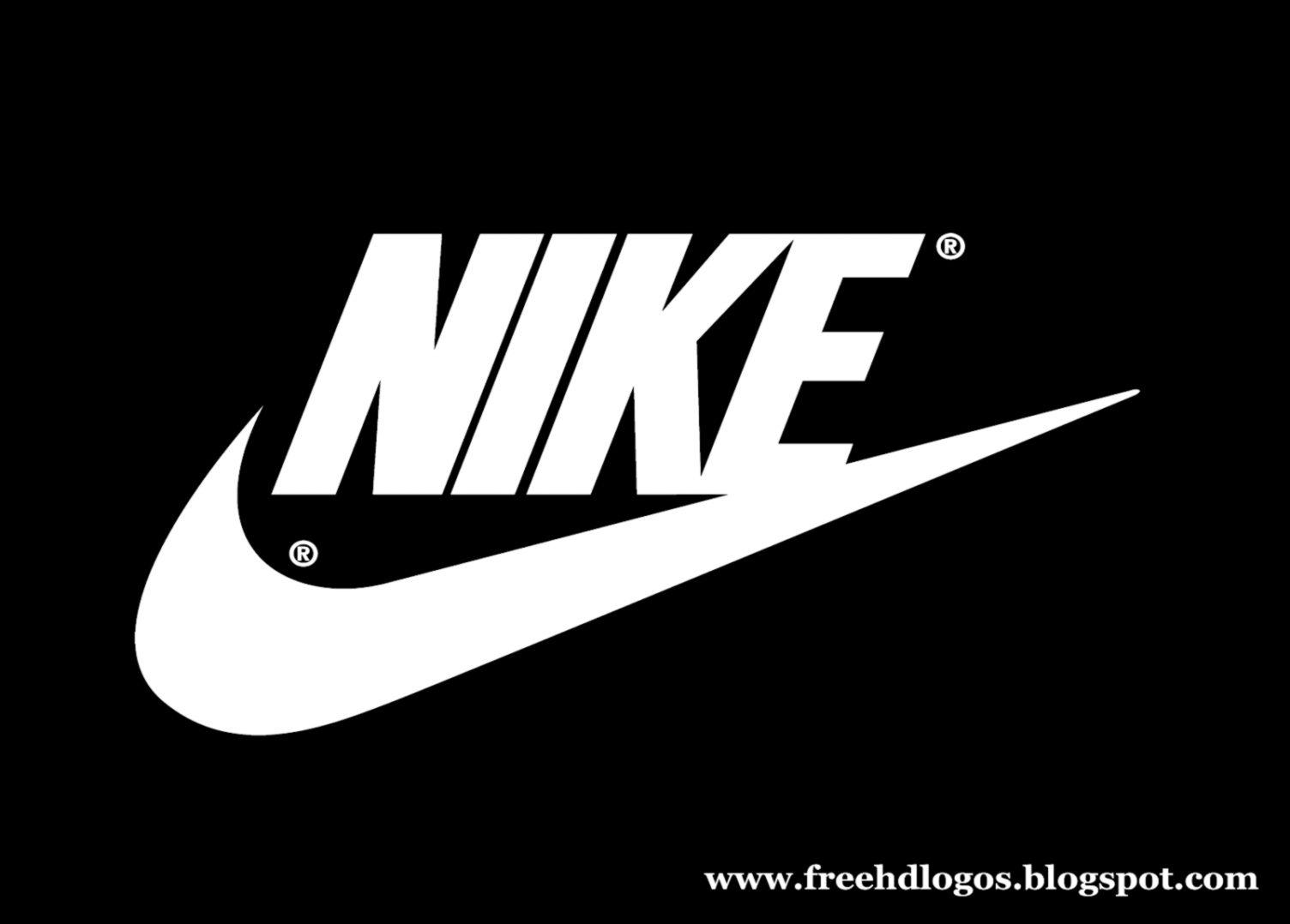 Cool Nike Logos.