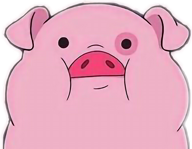 baby pig cool png cute.