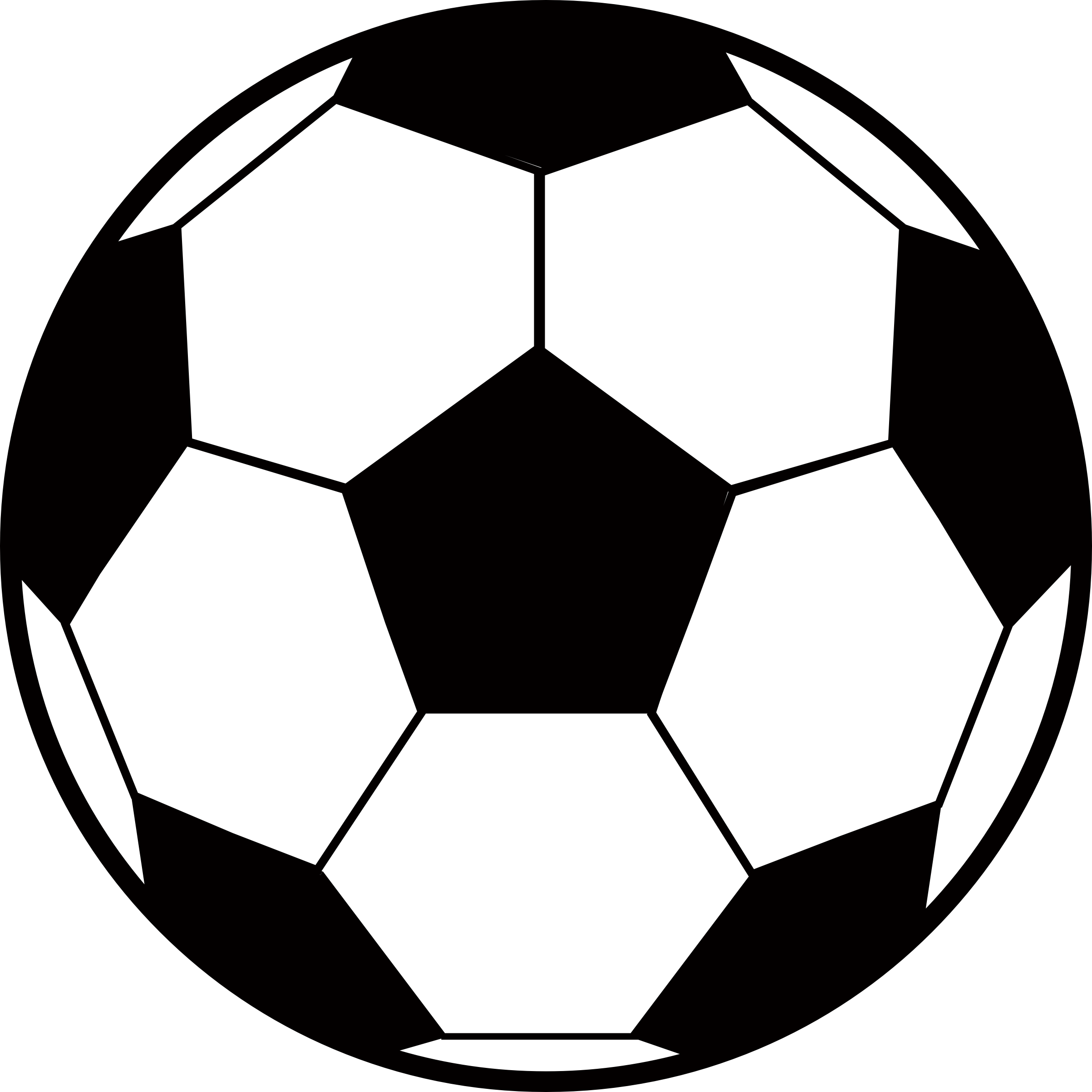 Clipart ball soccer, Clipart ball soccer Transparent FREE.