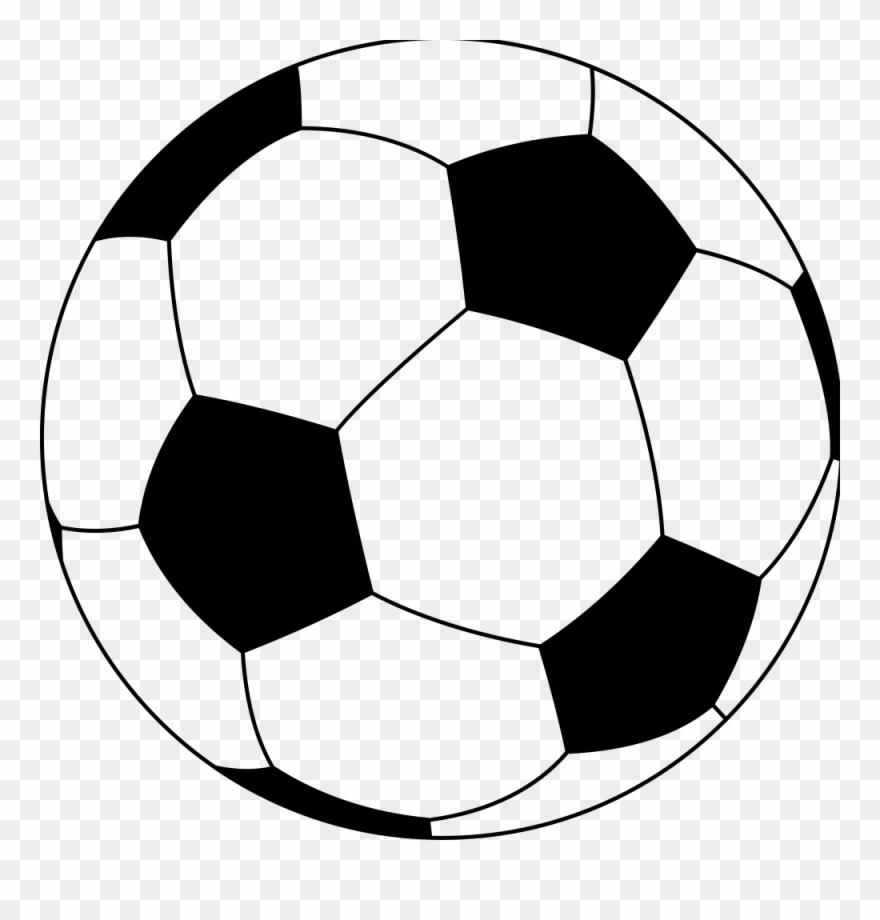 Simple Soccer Ball.