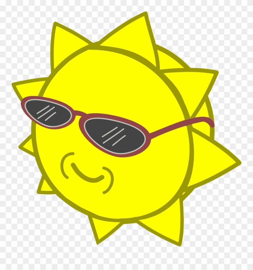 Cool Sun Jpg Free Stock.