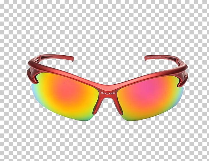 Sunglasses Eyewear Oakley, Inc. Goggles, Multicolored cool.