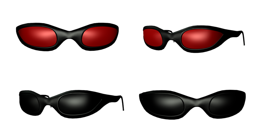 Glasses PNG Transparent Images.