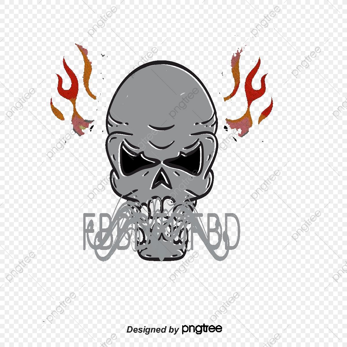 Skull Tattoo, Tattoo Renderings, Skull, Cool Tattoos PNG Transparent.
