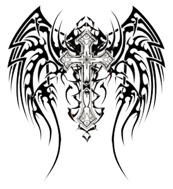 Celtic Tattoos PNG Transparent Images.