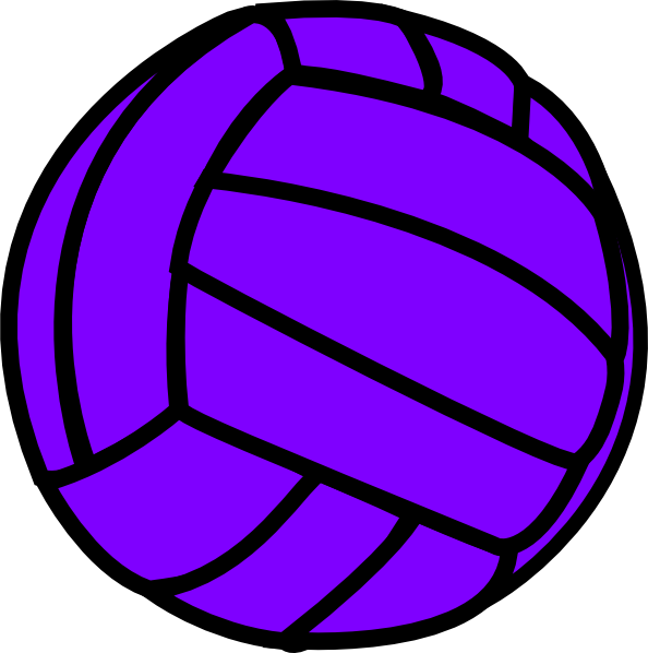 Cool volleyball clipart free clipart images.