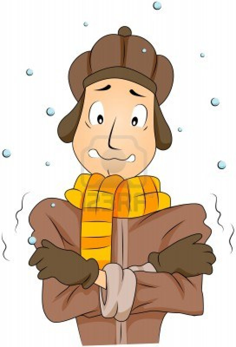 Cool weather clipart 3 » Clipart Station.