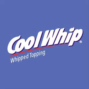 Cool Whip Clipart.