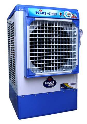 Iron Air Coolers.
