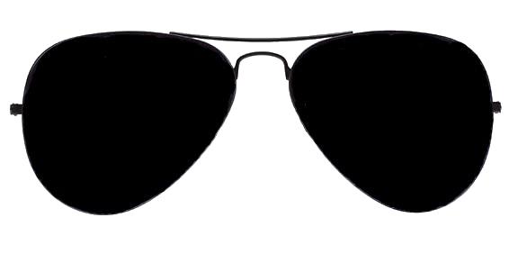 Aviator Sunglasses Png.