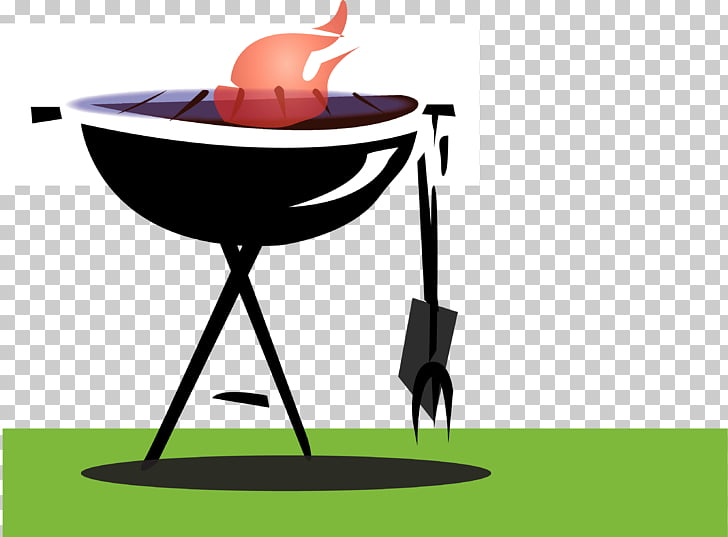 Barbecue grill Barbecue chicken Grilling , Barbeque Cookout.
