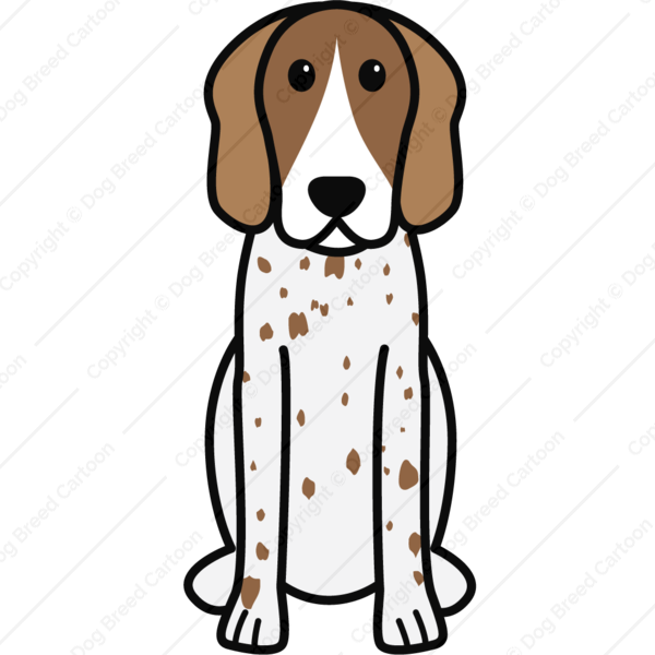 Coon hunting dog clipart royalty free download png files, Free CLip.
