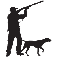 Download Coon Hunting Free PNG, icon and clipart.