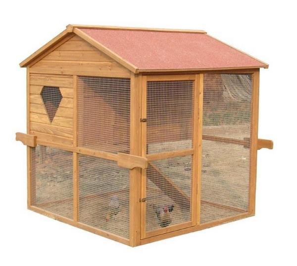 Advise on Chicken Coops.