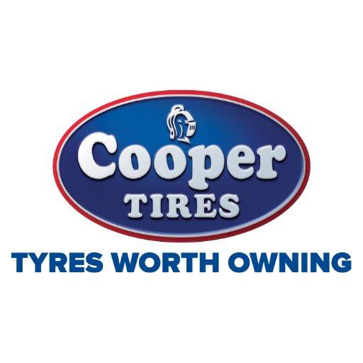 Cooper Tires Aus (@Cooper_Tires).