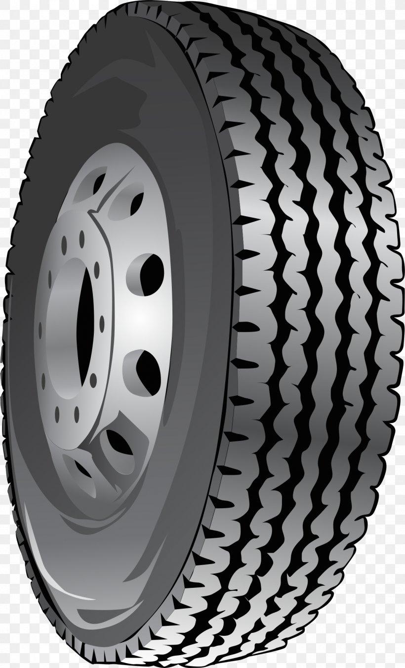 Car Cooper Tire & Rubber Company Automobile Repair Shop.