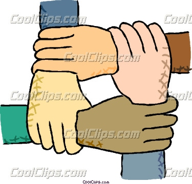 Cooperation 20clipart.