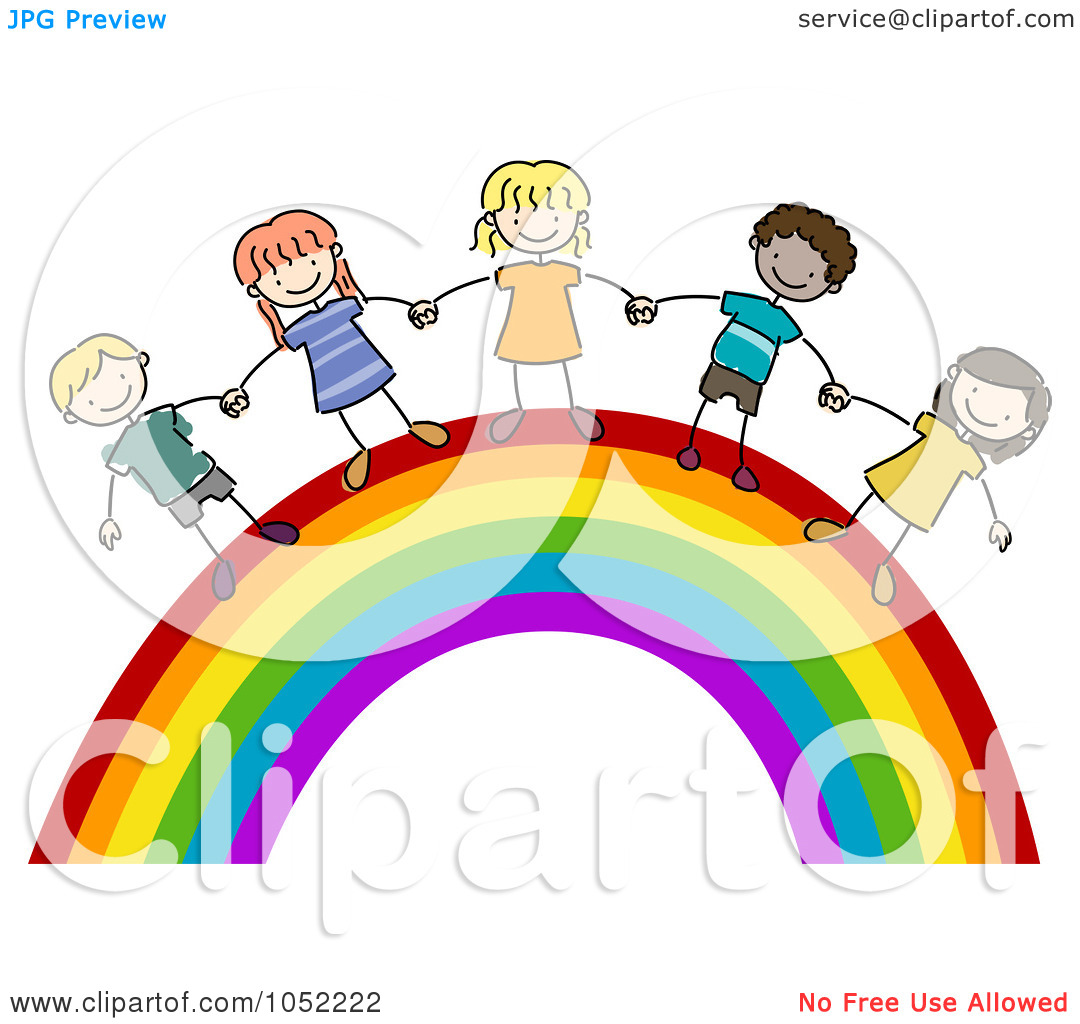 Cooperation clipart kids.