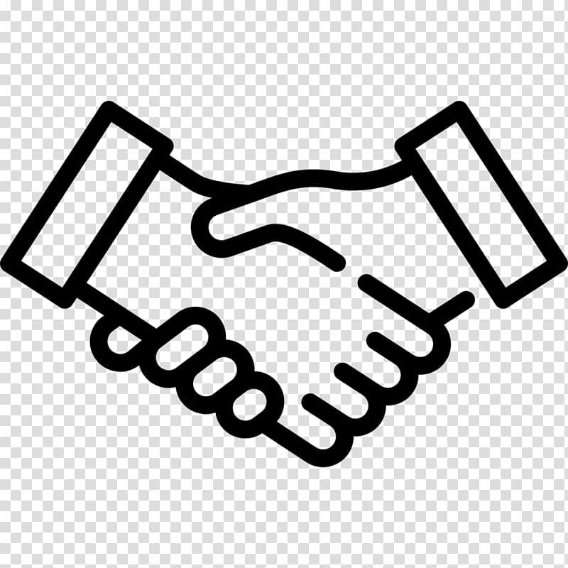 Handshake Computer Icons , cooperation handshake transparent.