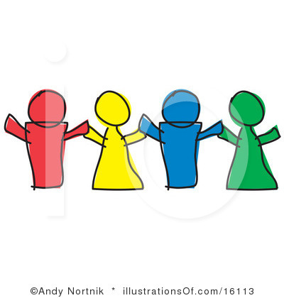 cooperation images clipart #5
