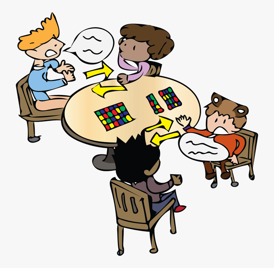 Cooperative Learning Clipart , Free Transparent Clipart.