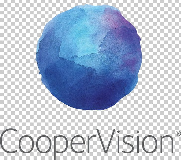 Logo CooperVision Contact Lenses Marketing Industry PNG, Clipart.
