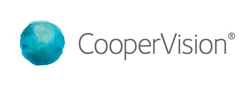 CooperVision Logo.