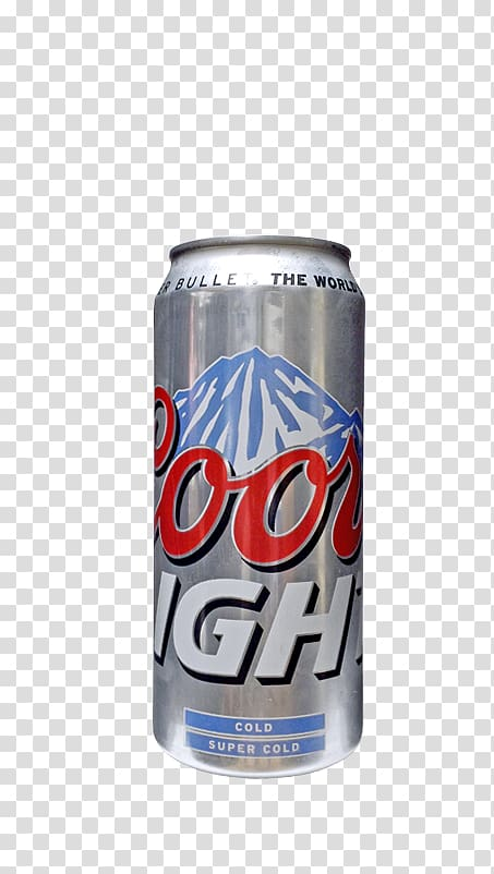 OnePlus 3T Aluminum can Coors Light Coors Brewing Company.