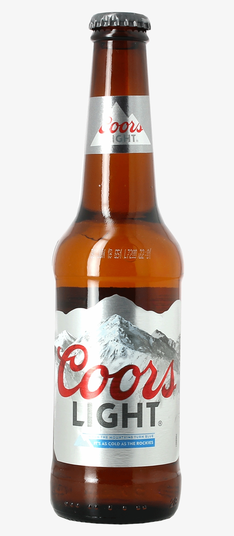 Coors Light Png.