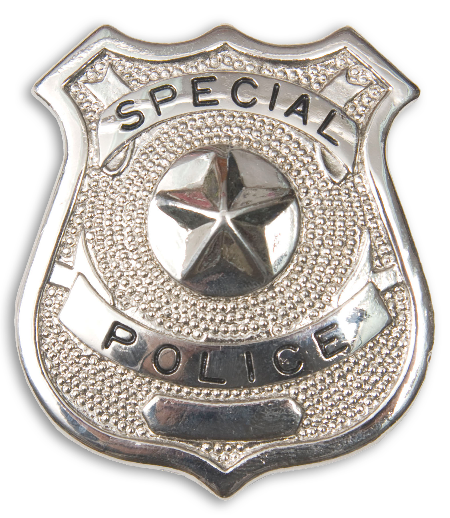 Police officer Badge Identity document Special police.