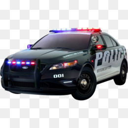 Police Car Lights Clipart.