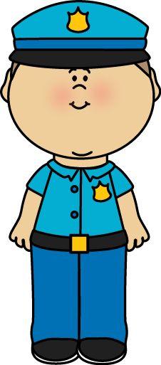 Cop Clipart & Cop Clip Art Images.