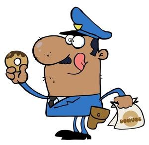 Cop Clip Art Images.