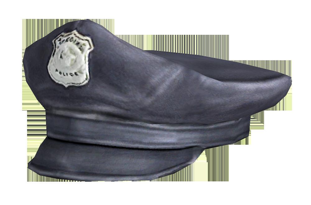 Hat Peaked cap Headgear Police.