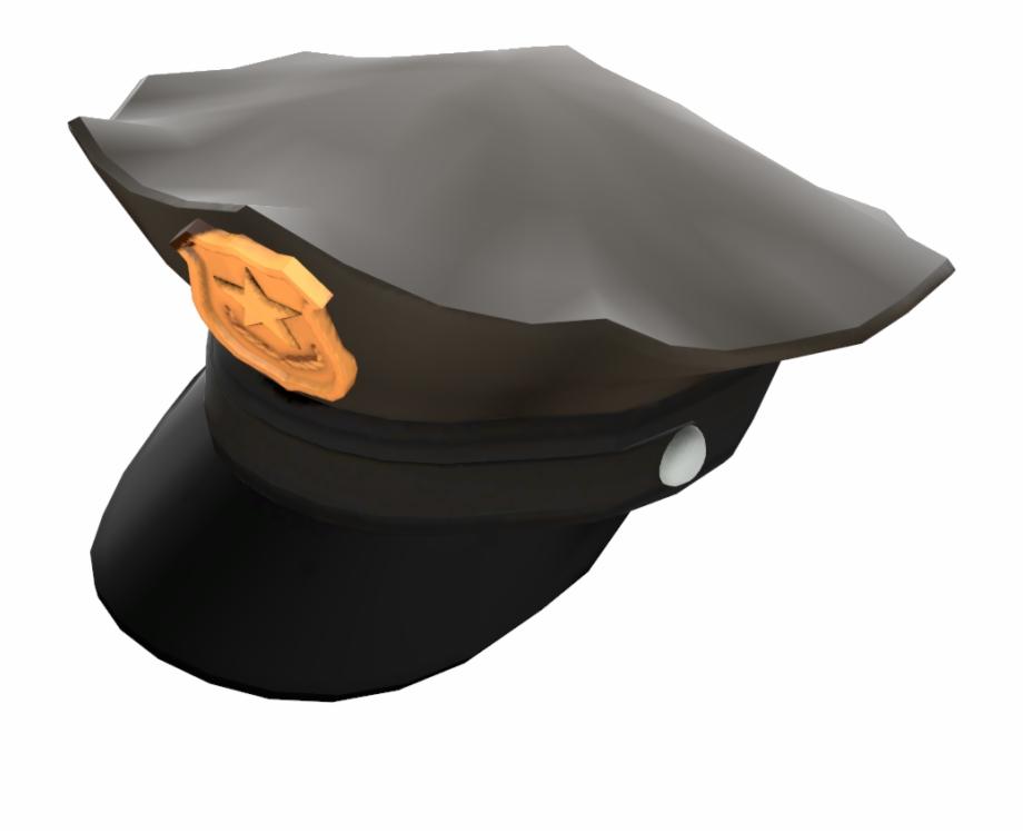 Cop Hat Png.